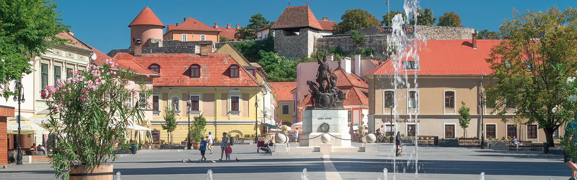 Wycieczka na Węgry - Dolina Tokaju